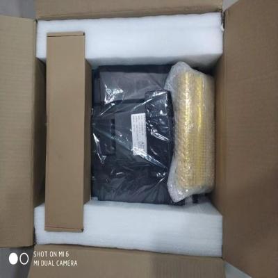 浙江义乌客户订购的收款机及软件经过严格测试打包发货